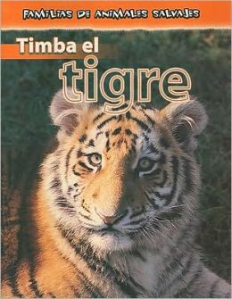 Timba el tigre (Timba the Tiger)