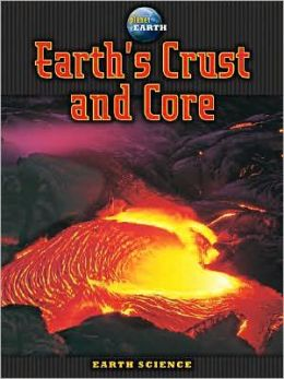 Earth's Crust and Core