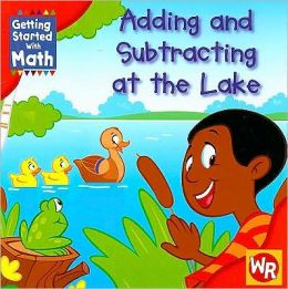 Adding and Subtracting at the Lake