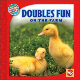 Doubles Fun on the Farm