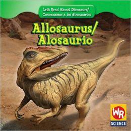 Allosaurus/Alosaurio
