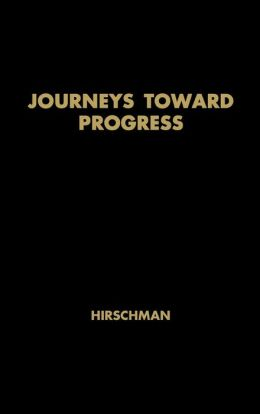 Journeys Toward Progress: Studies of Economic Policy-Making in Latin America