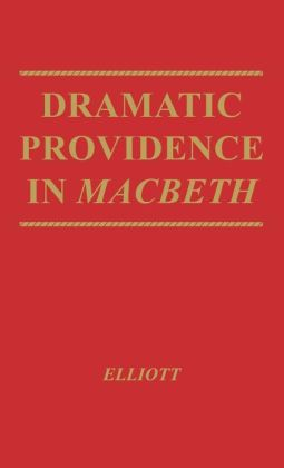 Dramatic Providence in