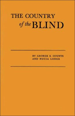 Country of the Blind: The Soviet System of Mind Control