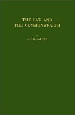 The Law and the Commonwealth
