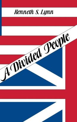 A Divided People