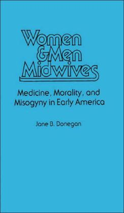 Women & Men Midwives