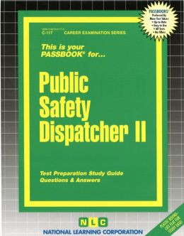 Public Safety Dispatcher II