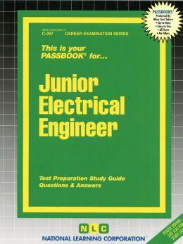 Junior Electrical Engineer