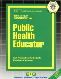 Public Health Educator