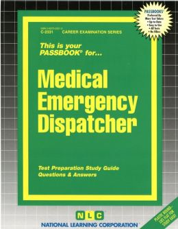 Medical Emergency Dispatcher