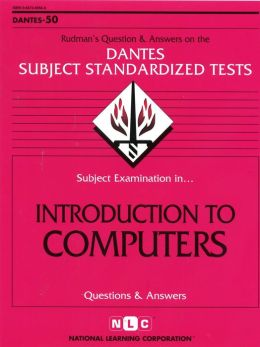 Subject Examination in Introduction to Computers with Basic Programming: Questions and Answers