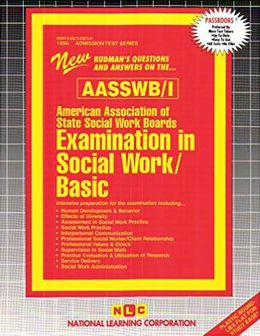 Aasswb/I Examination in Social Work/Basic/Bachelors: New Rudman's Questions and Answers in the... Aasswb/I