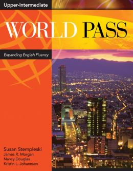World Pass Upper Intermediate, Expanding English Fluency
