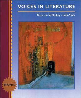 Voices in Literature Bronze: A Standards-Based ESL Program