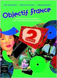Objectif France: Introduction to French and the Francophone World