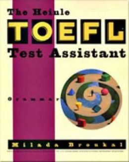The Heinle TOEFL Test Assistant: Grammar