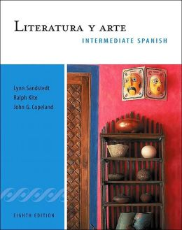 Literatura y arte: Intermediate Spanish Series