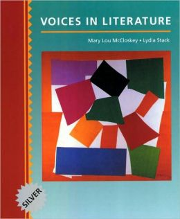 Voices in Literature Silver: A Standards-Based ESL Program