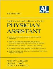 Appleton and Lange's Review for the Physician Assistant (A&L Health-Related Reviews)