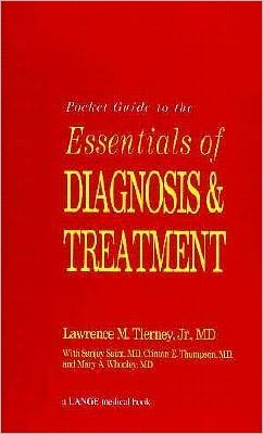 Pocket Guide to Essentials of Diagnosis and Treatment