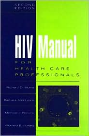 HIV Manual for Health Care Professionals