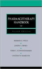 Pharmacotherapy Handbook