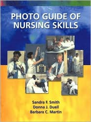 PhotoGuide of Nursing Skills