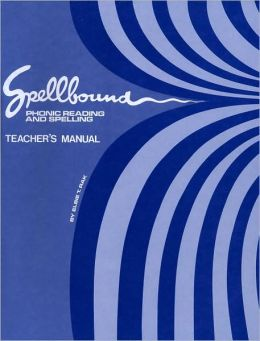 Spellbound Grade 7-12 (Teacher's Manual)