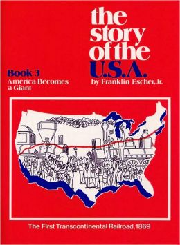 Story of the USA: Book 3
