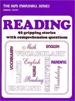 Reading Book 1
