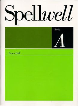 Spellwell Book A