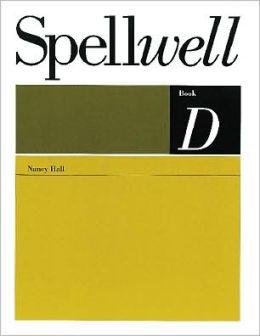 Spellwell Book D