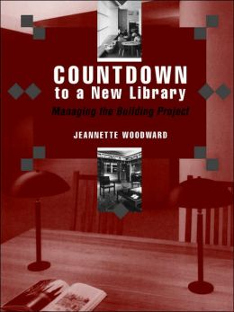 Countdown to a New Library