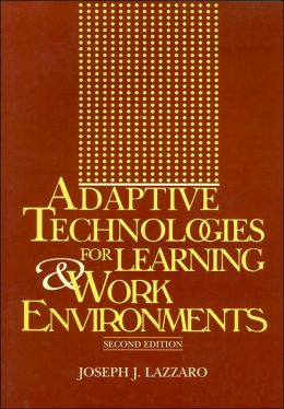 Adaptive Technologies for Learning and Work Environments (Second Edition)