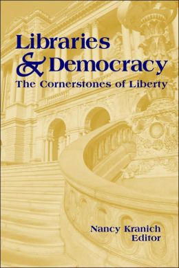 Libraries And Democracy