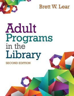 Adult Programs in the Library