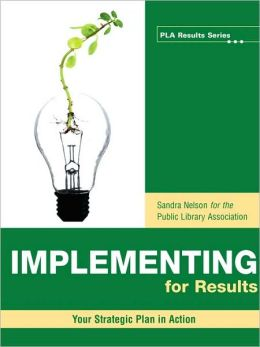 Implementing For Results