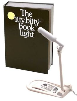 Original Itty Bitty Book Light