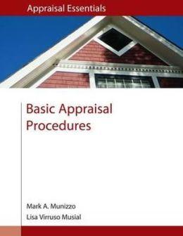 Basic Appraisal Procedures