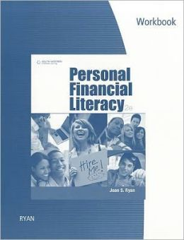 Personal Financial Literacy Workbook