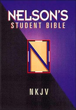 Nelson's Student Bible: New King James Version (NKJV)