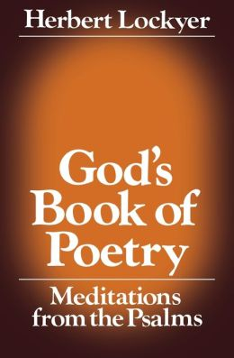 God's Book of Poetry