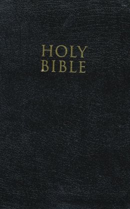 Holy Bible Nelson Reference Bible