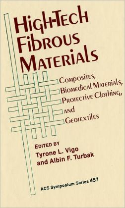High-Tech Fibrous Materials: Composites, Biomedical Materials, Protective Clothing, and Geotextiles