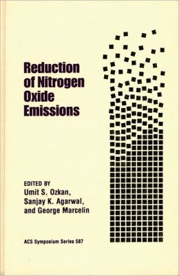 Reduction of Nitrogen Oxide Emissions