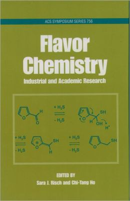 Flavor Chemistry: Industrial and Academic Research