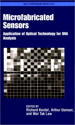 Microfabricated Sensors: Application of Optical Technology for DNA Analysis