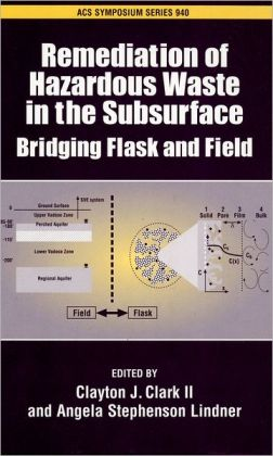 Remediation of Hazardous Waste in the Subsurface: Bridging Flask and Field