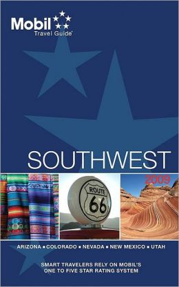 Southwest Regional Guide 2009
